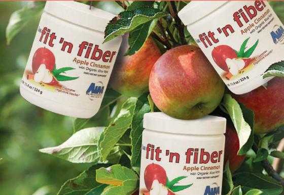 fit n' fiber