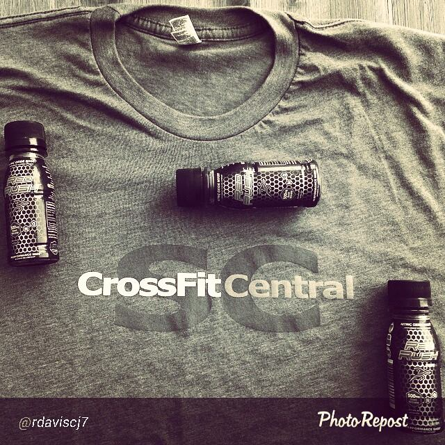 CrossFit AIM Products