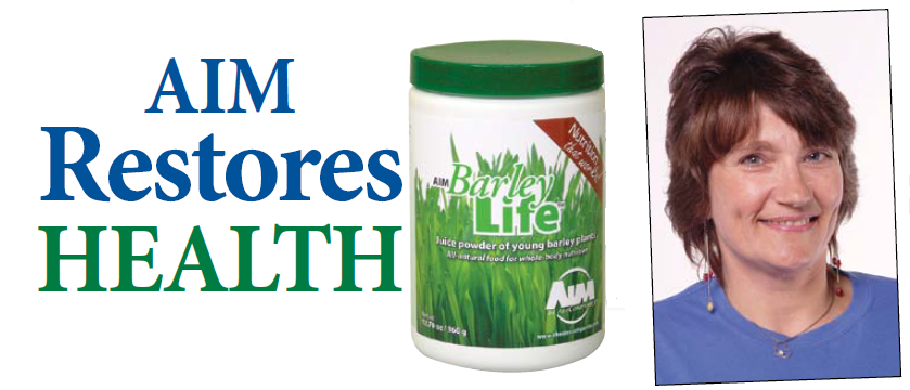 AIM Restores Health