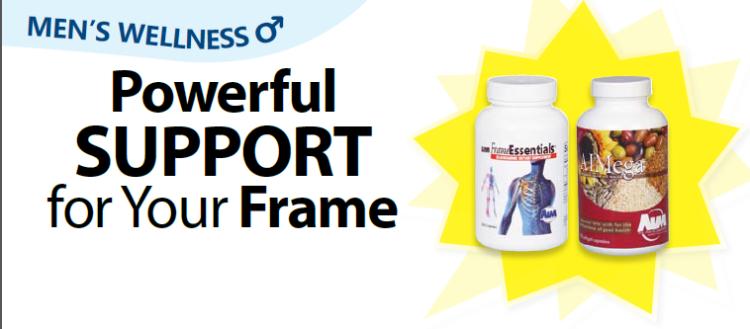 Support Frames