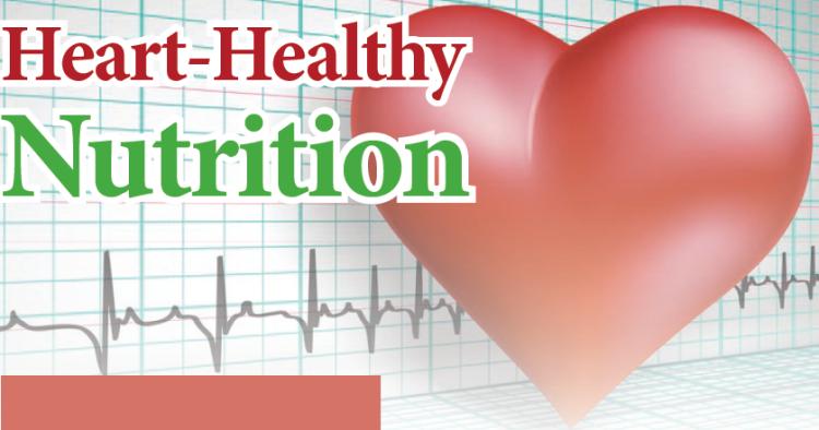 Heart Healthy Nutrition