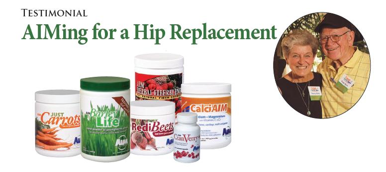 Hip Replacment