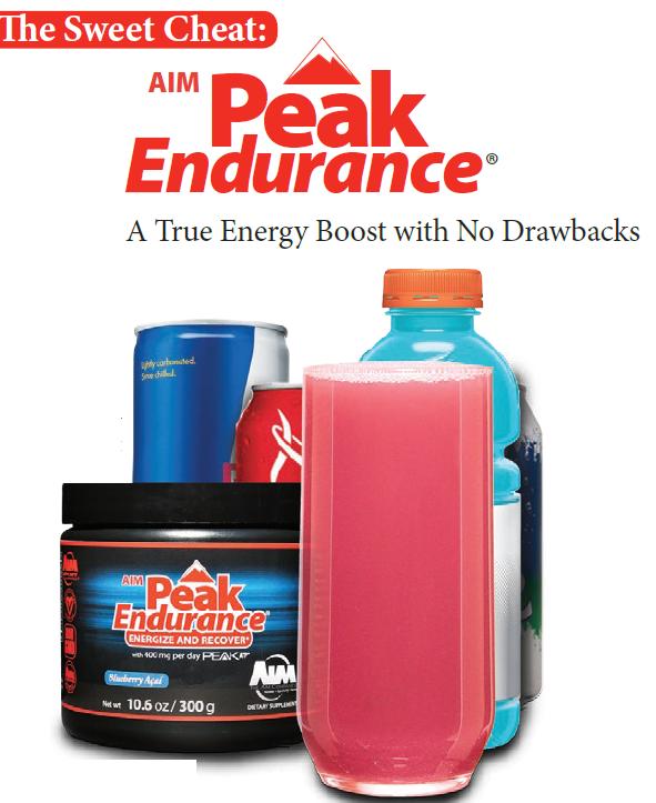 peak-endurance