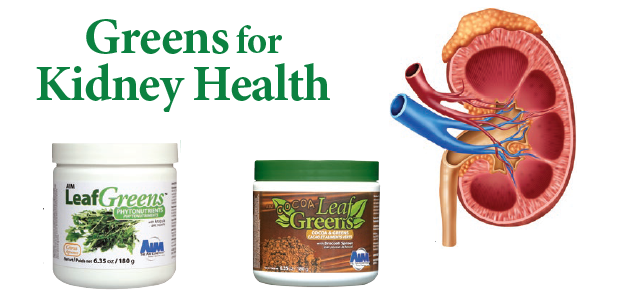 greens-for-health