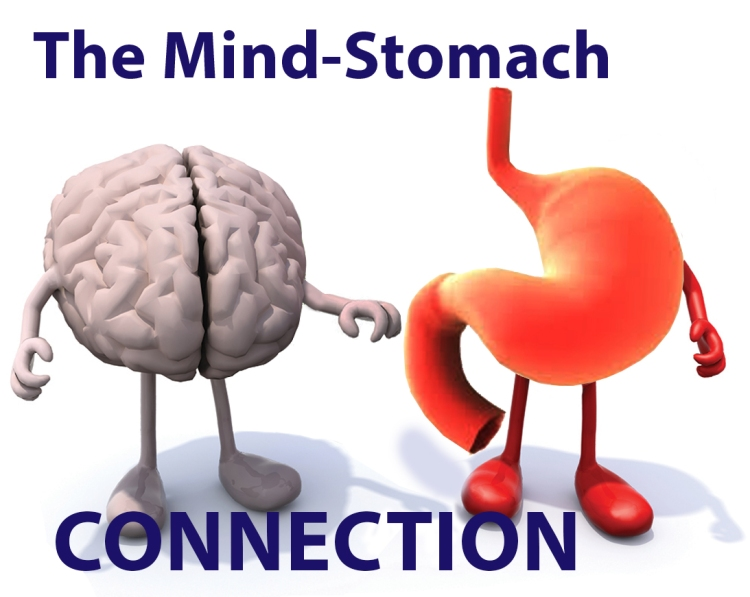 Mind-Stomach-Connection