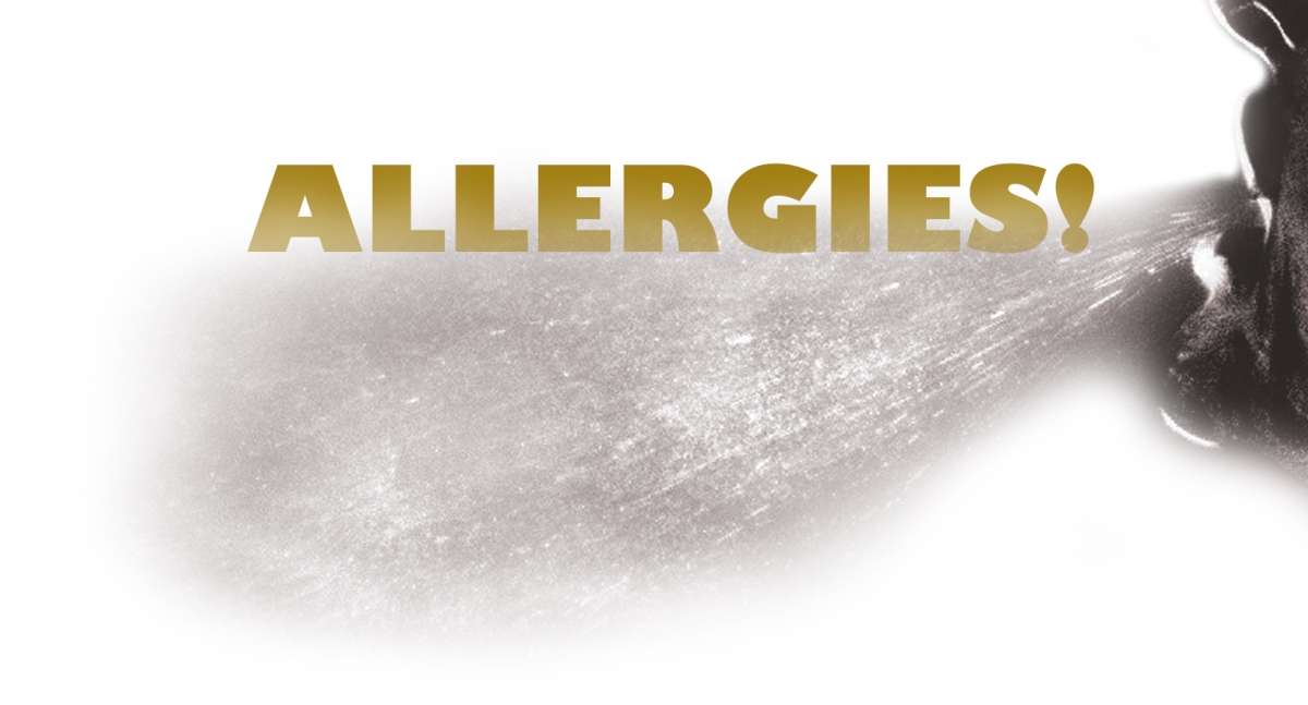 Combat Seasonal Allergies with Nutrition