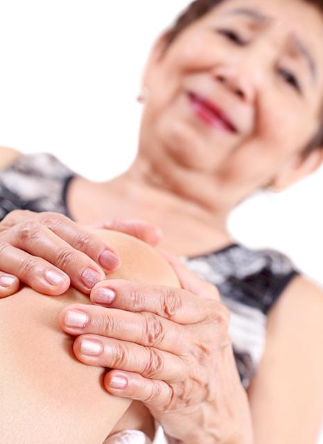 The Inflammatory Core ofArthritis