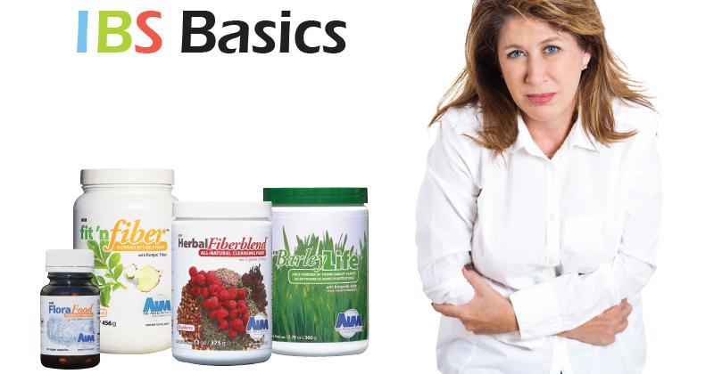 IBS Basics