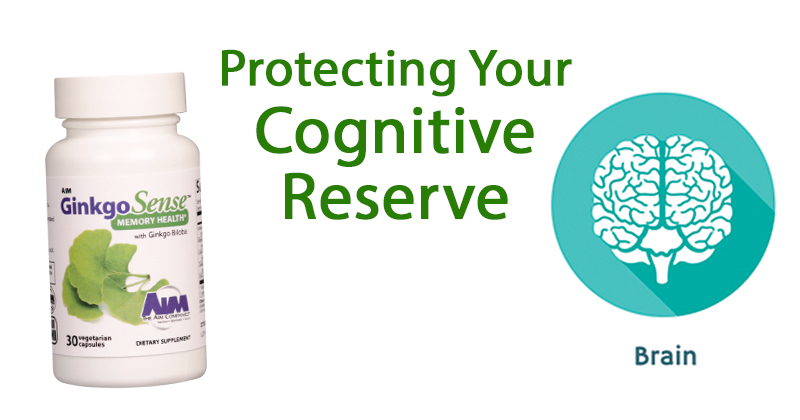 Protecting Your CognitiveReserve