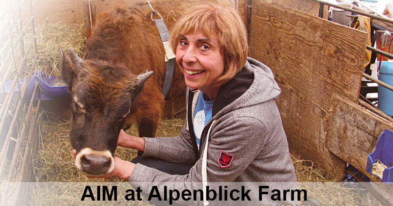 AIM at Alpenblick Farm