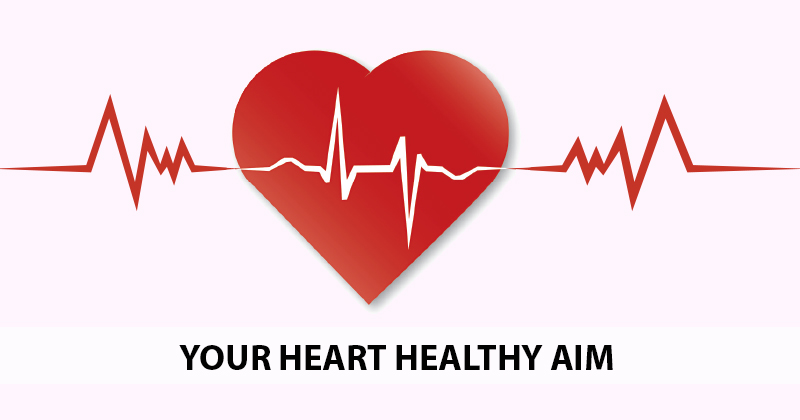 Your Heart Healthy AIM