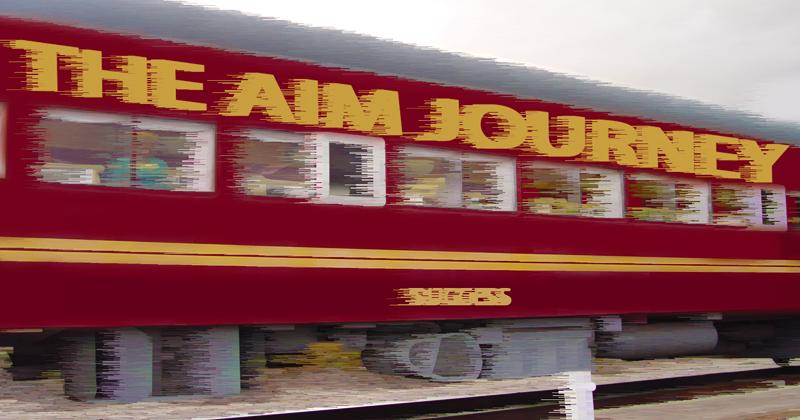 The AIM Journey